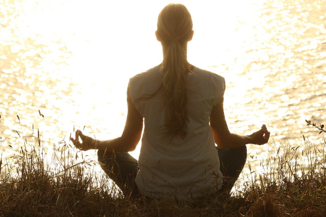 detente meditation